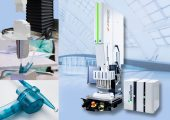 Ultraschall-Schweißmaschine mit elektrischem Antrieb (Bildquelle: Rinco)