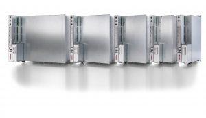 Generator-Portfolio mit einem Leistungsbereich von 0,6 bis 7,2 kW (Bildquelle: Telsonic)