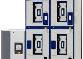 Das System ist eine Kombination aus Trocknungsbehälter und Druckluftkompressor mit Wärmetauscher. (Bildquelle: Farrag)