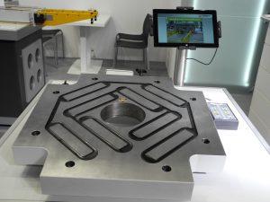 Schnellspannsystem für Hochtemperatur-Anwendungen (Bildquelle: Römheld Rivi)