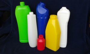 Die Industrie hat sich freiwillig verpflichtet, den Rezyklatanteil in Verpackungen signifikant zu erhöhen. Im Bild ein Produktbeispiel, in dem Rezyklate verarbeitet wurden. (Bildquelle: Bigler)