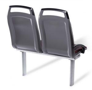 Sitzsystem (Bildquelle: K. D. Feddersen)