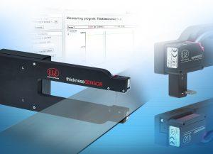 Kompaktes Sensorsystem für beengte Bauräume (Bildquelle: Micro-Epsilon)