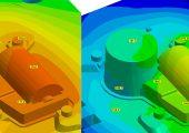 Vergleich unterschiedlicher Temperierkonzepte (Bildquelle: Sigma)