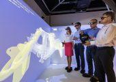 Prototypen virtuell: Das Ultrasim-Team testet neuartige 3D-Simulationstechnologien.  (Bildquelle: BASF)