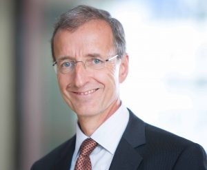 Joachim Schulz (BIldquelle: B. Braun Melsungen)