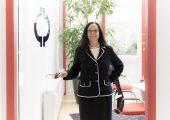 Bettina Schall, Geschäftsführerin des Messeveranstalters P. E. Schall. (Bildquelle: P. E. Schall)