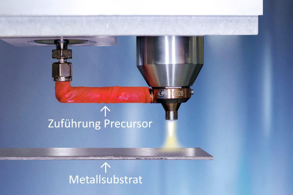 Kunststoff Und Metall Korrosionssicher Und Fest Verbinden