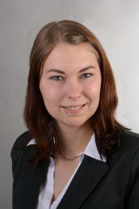 Die 26-Jährige Christine Ertl erhielt den GKV-Förderpreis 2017. (Bildquelle: GKV)