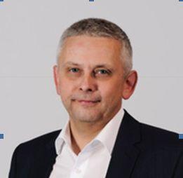 Norbert Ermer ist neuer Geschäftsführer des Bayreuther Unternehmens. (Bildquelle: Stäubli)