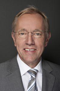 Dr. Wiechers sieht den Maschinebau in Deutschland im Aufwind. (Bildquelle: VDMA)