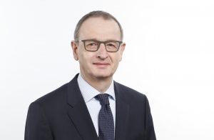 Dr. Wilfried Schäfer, Geschäftsführer des Branchenverbands VDW (Verein Deutscher Werkzeugmaschinenfabriken) (Bildquelle: VDW)