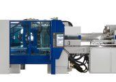Schnelllaufende, vollelektrische Spritzgießmaschine für Dünnwandanwendungen (Bildquelle: Wittmann Battenfeld)