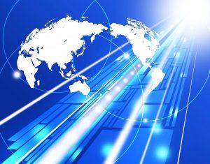 Die digitale Vernetzung der Prozesse führt zu erheblichen Effizienzgewinnen. Daneben werden auch immer komplexere Verfahren beherrschbar. (Bildquelle: Chris/Fotolia)