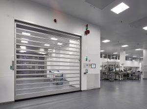 Fabrikkonzept speziell für die Kunststoffbranche (Bildquelle: IE Plast)