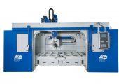 Fräsmaschine (Bildquelle: Grimme)