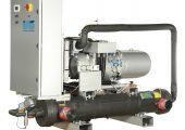 Hochtemperatur-Wärmepumpe (Bildquelle: IKS)