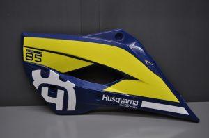 Motorrad- oder Werkzeugverkleidungen sind mögliche PP-IMD/FIM-Anwendungen (Bildquelle: Pröll)
