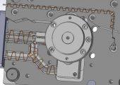Kabelabdeckung für Heißkanalwerkzeuge (Bildquelle: Wema)