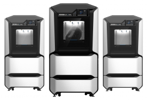 Kostengünstiger 3D-Drucker (Bildquelle: Alphacam)