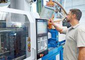 Das Produktionsüberwachungssystem ermöglicht es den Technikern von Sepal, jederzeit den Überblick über den Zustand und Verlauf der Produktion zu behalten. (Bildquelle: Kistler)