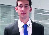 Albert Fusté leitet das neue Vertriebsbüro des Verpackungsspezialisten in Spanien. (Bildquelle: Söhner)