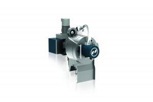 Die innovative Schaber-Technologie des Laserfilters ermöglicht hohe Durchsätze bei zugleich bestechender Schmelzequalität. Bildquelle: EREMA