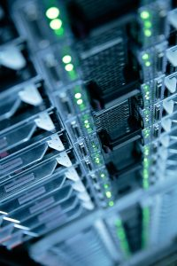 Der neue Supercomputer in Ludwigshafen hat seinen Betrieb aufgenommen. (Bildquelle: BASF)
