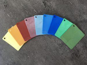 PPA-Farbmuster (Bildquelle: Deifel)