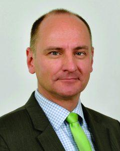 Battenfeld-Cincinnati Austria in Wien, Österreich, ernennt mit Johannes Schwarz, einen neuen Geschäftsführer. (Bildquelle: Battenfeld-Cincinnati)