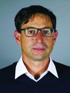 Dr. André Wieczorek ist seit September 2017 für die Entwicklung, das Product Management und das Technikum in Wien verantwortlich ist. (Bildquelle: Battenfeld-Cincinnati)