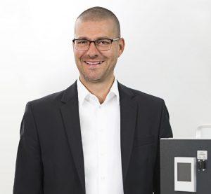 Alexander Tech (47) ist neuer Director Sales & Marketing des Temperier- und Kühltechnikspezialisten. (Bildquelle: Single)