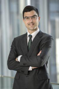 """""""Wir konnten sowohl in allen Regionen als auch allen relevanten Branchen weiter zulegen"""", beschreibt Stefan Engleder, CEO von Engel. die wirtschaftliche Situation seines Unternehmens. (Bildquelle: Engel)"""