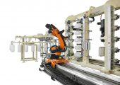 Das Unternehmen bietet Konzepte für komplette Produktionslinien. (Bildquelle: Roth)