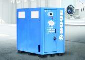 Mit 100 Prozent Ölfreiheit ist die erzeugte Druckluft optimal für sensible Bereiche geeignet. (Bildquelle: Boge)