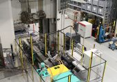 Modulares FDC-Spritzgießaggregat (Bildquelle: Fraunhofer ICT)