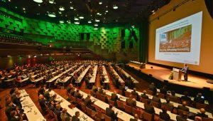 Auch zum diesjährigen IKV-Kolloquium werden wiederum rund 800 Teilnehmer erwartet.