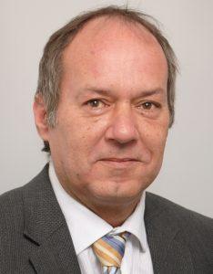 Jürgen Hauser ist der neue technische Verkaufsleiter für Extrusionsdüsen von Nordson in Europa. (Bildquelle: Nordson)