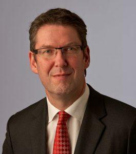 Renier Vree ist der neue Chief Financial Officer des Spezialchemie-Bereichs von Akzonobel. (Bildquelle: Akzonobel)