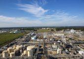 BASF will im Frühjahr eine neue Anlage für MDI an seinem Standort in Geismar, USA, beginnen.  Ist sie fertig, verdoppelt sich die Produktionskapazität für MDI an diesem Standort. (Bildquelle: BASF)