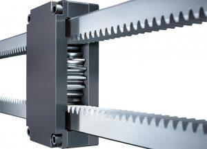Etagenwerkzeug-Komponenten (Bildquelle: Hasco)