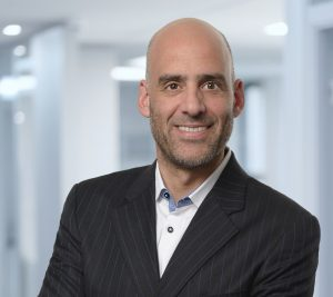 Hardev Grewal ist seit Jahresbeginn 2018 CEO von Plasmatreat USA.