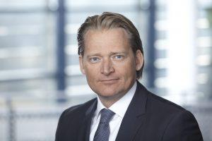 Ralf Brinkmann übernimmt ab Februar die Position des Vorstandsvorsitzenden von Dow Deutschland. (Bildquelle: Dow)