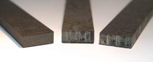 Hochleistungs-Sandwichverbunde lassen sich mittlerweile einstufig herstellen. (Bildquelle: TUD/ILK)
