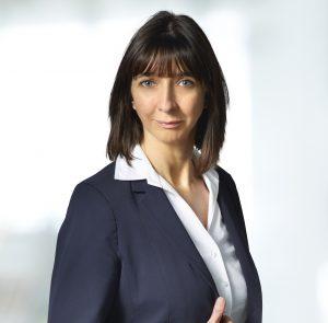 Martina Schmidt ist die neue Leiterin des Geschäftsbereichs Recycling I Waste der Vecoplan (Bildquelle: Vecoplan)