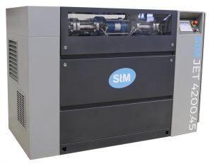 Hochdruckpumpe (Bildquelle: STM)