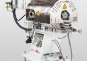 Der Schmelzefilter ermöglicht besonders hohe Durchsatzleistungen bei der Filtration verschmutzter Kunststoffschmelzen. (Bildquelle: Ettlinger)