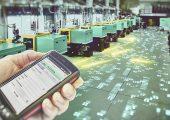 Digitalisierte Spritzgießfertigung über Prozessleitsystem