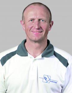 Jürgen Wolf, Projektleiter bei BC-Technology (Bildquelle: BC-Technology)