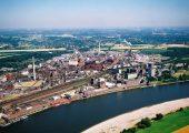 Lanxess hat am Standort Krefeld-Uerdingen eine weitere Produktionslinie für Compounds auf Basis von PA 6, PA 66 und PBT in Betrieb genommen. (Bildquelle: Lanxess)